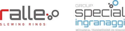 Ralle motorizzate, garanzia di consegna entro i tempi concordati | Specialingranaggi Group